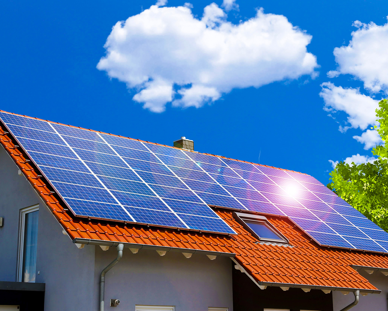 Are Savings Through Solar Panels A Real Thing?